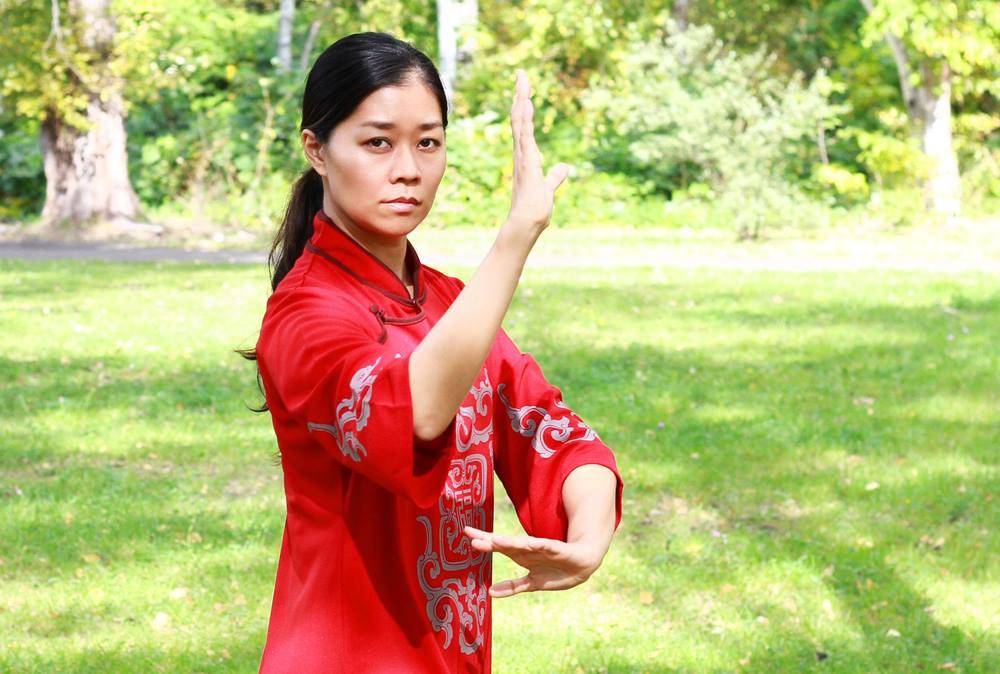 神秘の武術・八卦掌。女性の可能性を引き出す秘密とは? | 札幌太極拳練精会・川村賢さん、川村ゆりかさん