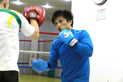 小さな巨人・山本辰弥が激戦の裏舞台を語りつくす! | ノースキングスジム・山本辰弥さん
