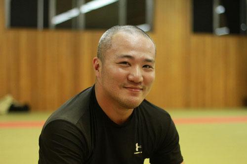 「好きなことをやろう!」格闘技の楽しみ方、教えます。 | HLC・和田憲太さん