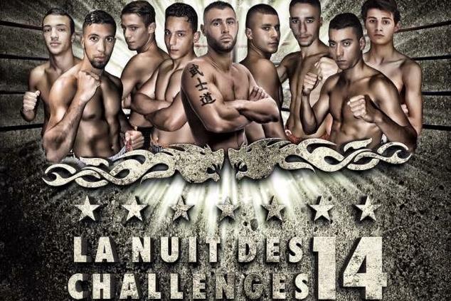 永山敬之、リヨンに散る:La Nuit des Challenges 14
