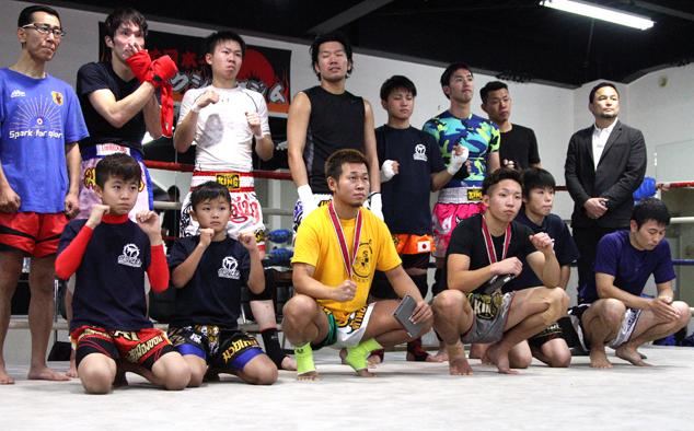 11月15日:KAMINARIMON札幌大会・速報レビュー