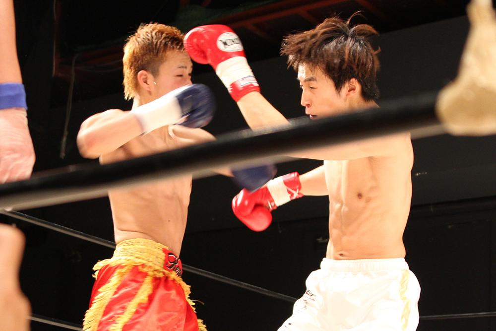 続々・BOUTに現れたアナキン:BOUT-21 山川賢誠 vs 畑中健太戦を振り返る