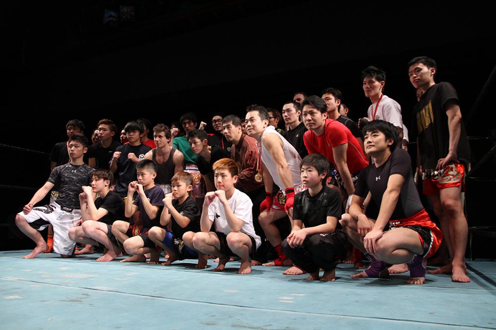 3月6日:KAMINARIMON札幌大会・速報レビュー