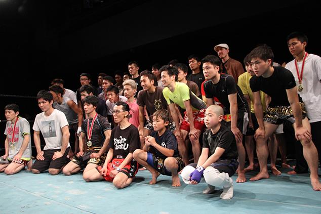 6月19日:KAMINARIMON札幌大会・速報レビュー