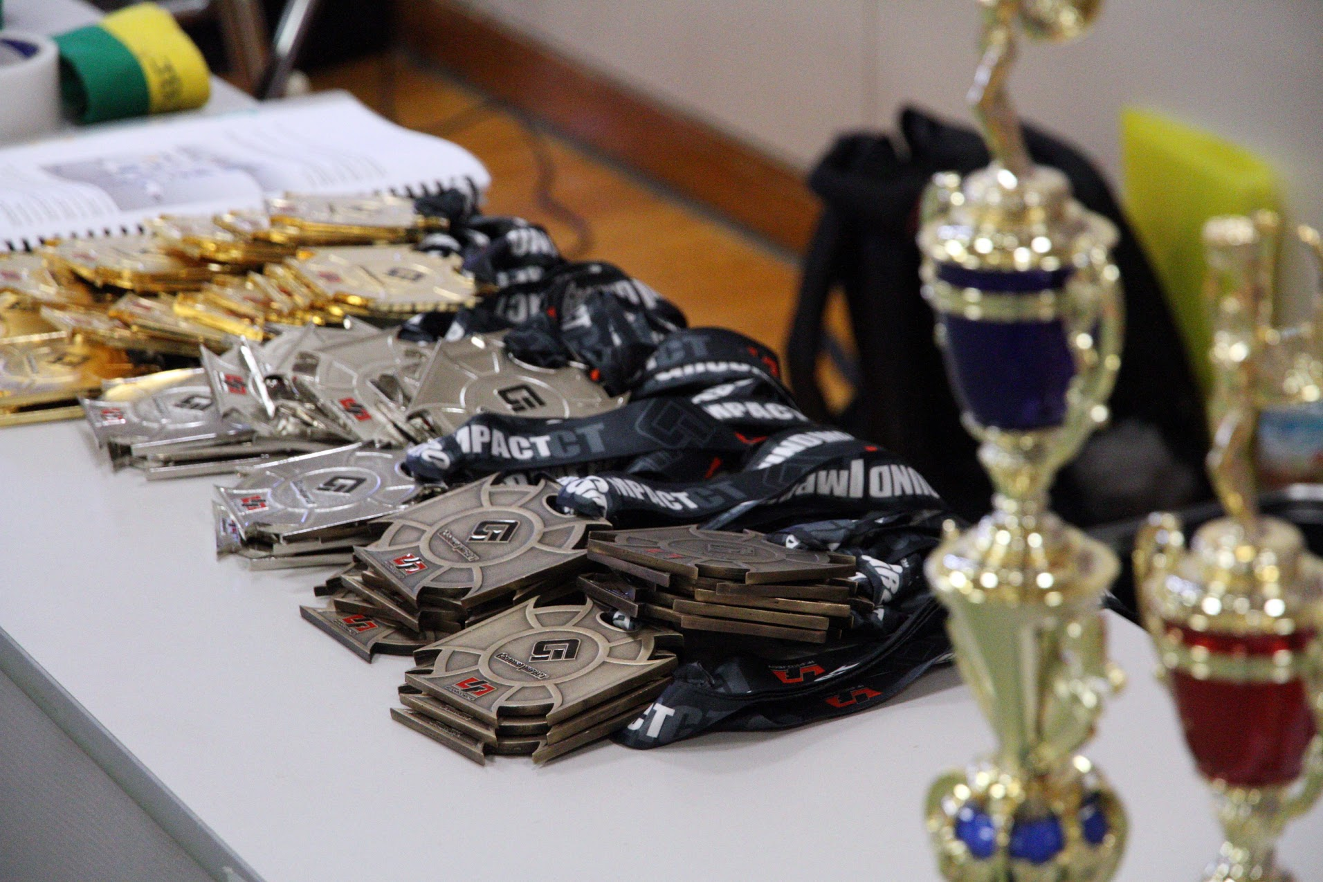 【大会レビュー】GroundImpact北日本選手権2016