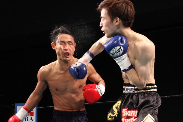 BOUT-23アンケート結果:ベストバウトは山川 vs 津田戦に決定