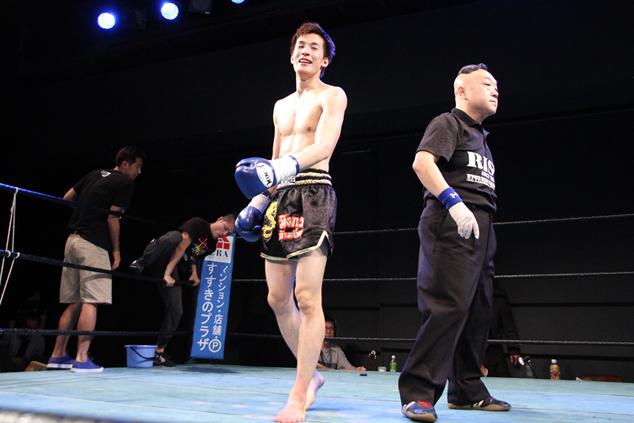 9月4日BOUT-24:全カード試合順・山川賢誠に強敵!