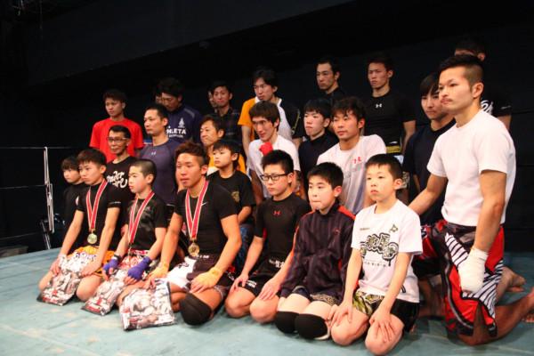 3月26日:KAMINARIMON札幌大会ダイジェスト