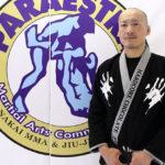 北海道ブラジリアン柔術界の父・俵谷実インタビュー:第一部