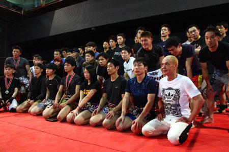3月4日:KAMINARIMON札幌大会ダイジェスト