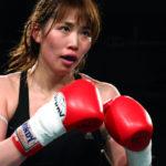 7月8日開催・BOUT-32 直前プチ・インタビュー:熊谷麻理奈篇