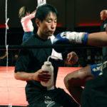 TOMONORI引退記念インタビュー第2弾 / 近藤 彰さん 前編